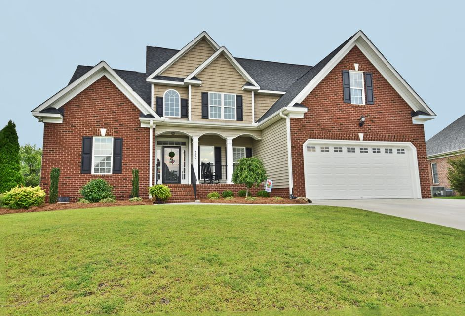 Property for sale at 4433 Lagan Circle, Winterville,  NC 28590