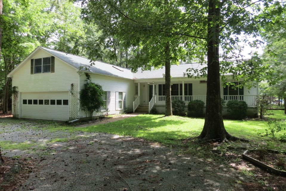 Property for sale at 336 Compass Point Drive, Oriental,  NC 28571