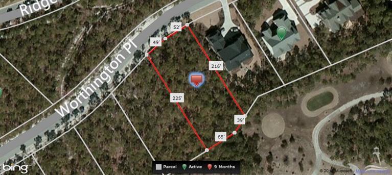 3836  Worthington Place Southport, NC 28461