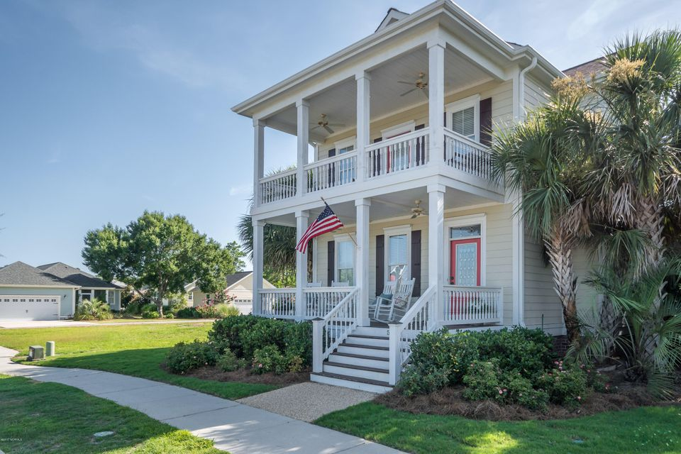 Carolina Plantations Real Estate - MLS Number: 100072391