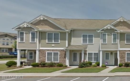 Property for sale at 4112 Kittrell Farms Drive Unit: R1, Greenville,  NC 27858