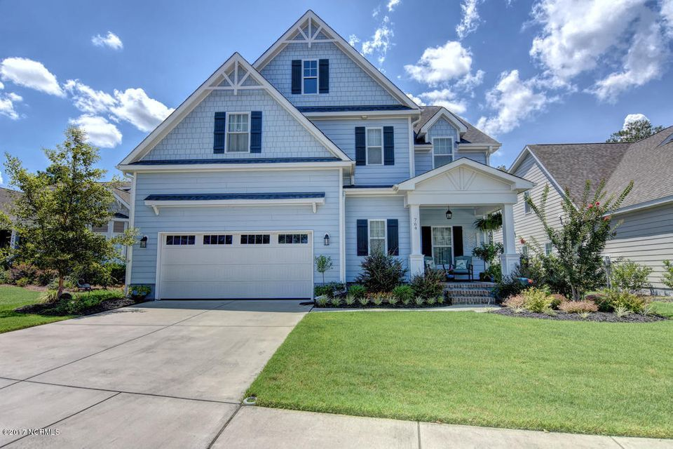764 Liberty Landing Way, Wilmington, NC 28409
