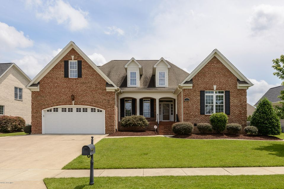 312 Boyne Way, Winterville, NC 28590