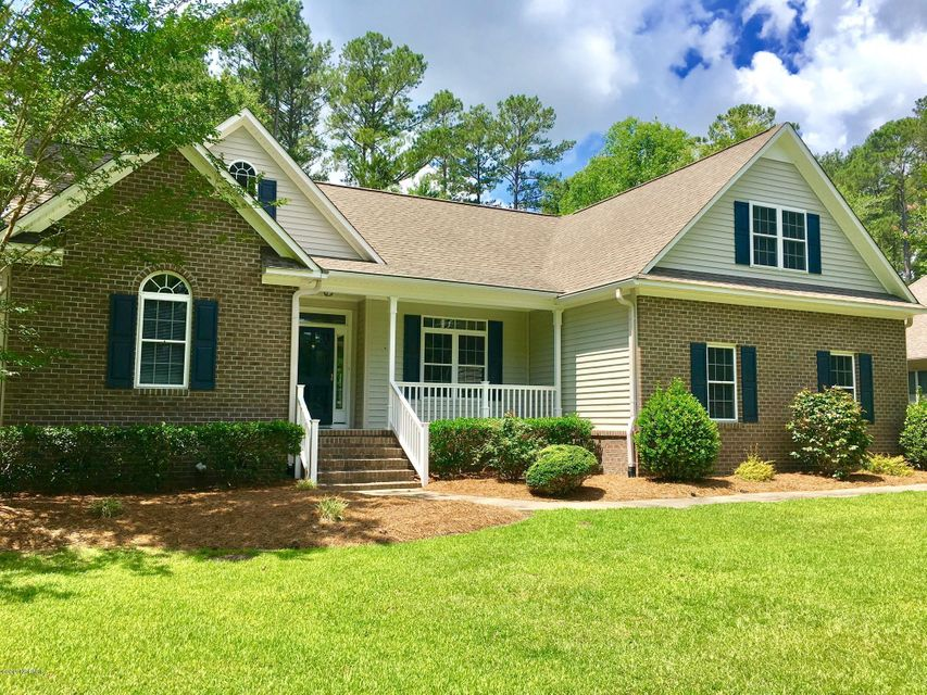 Property for sale at 408 Cypress Landing Trail, Chocowinity,  NC 27817