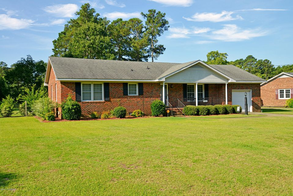 Property for sale at 1846 Crestview Street, Kinston,  NC 28504