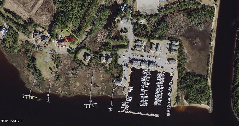 4030  Barnes Bluff Southport, NC 28461