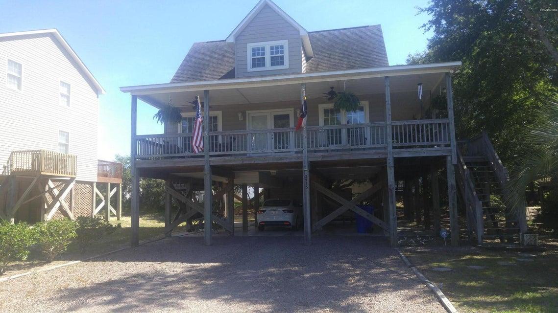 2515  Marsh Hen Drive Oak Island, NC 28465