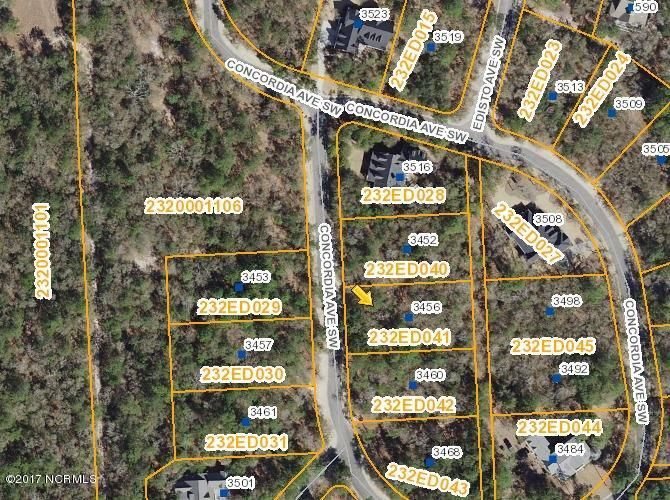 Carolina Plantations Real Estate - MLS Number: 100072869