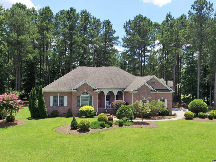 Property for sale at 101 St Johns Court, Chocowinity,  NC 27817