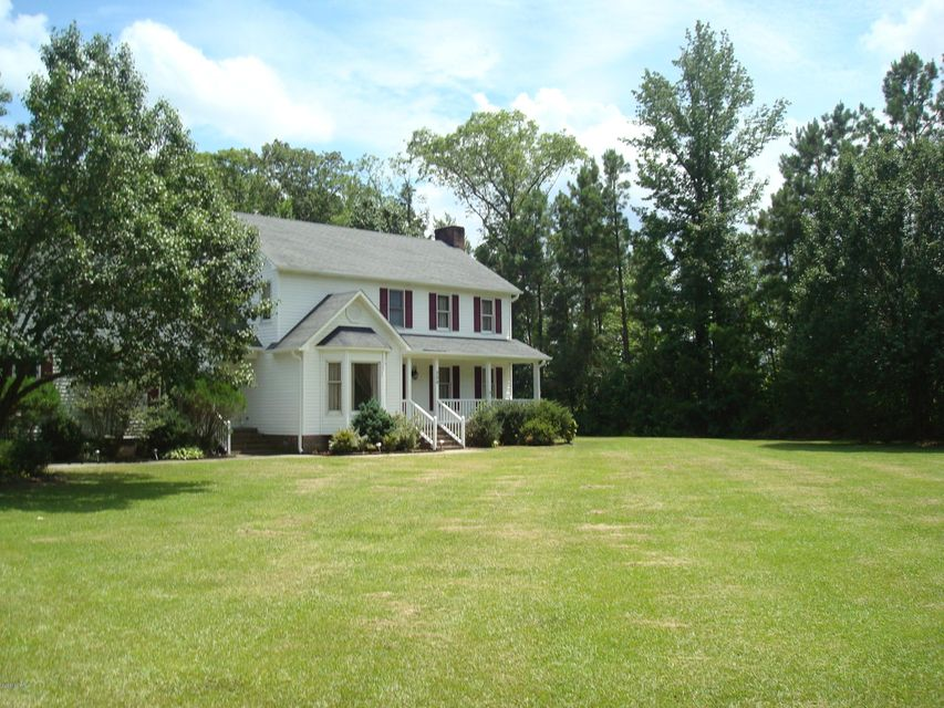 Property for sale at 209 Boyd Swamp Road, Pinetown,  NC 27865