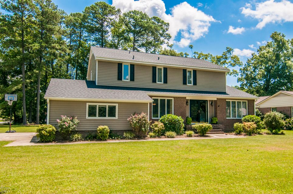 504 Alderson Road, Washington, NC 27889
