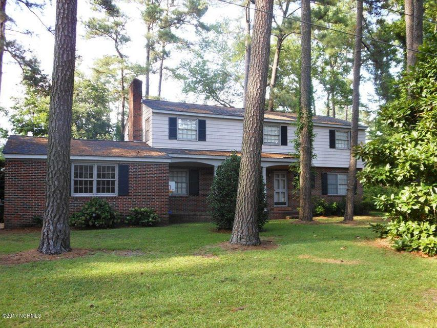 Property for sale at 166 Rives Street, Bethel,  NC 27812