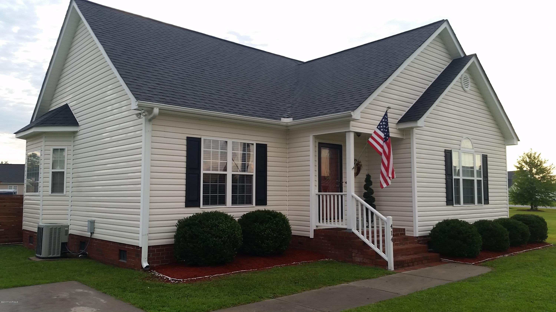 Property for sale at 414 Northgate Drive, Washington,  NC 27889