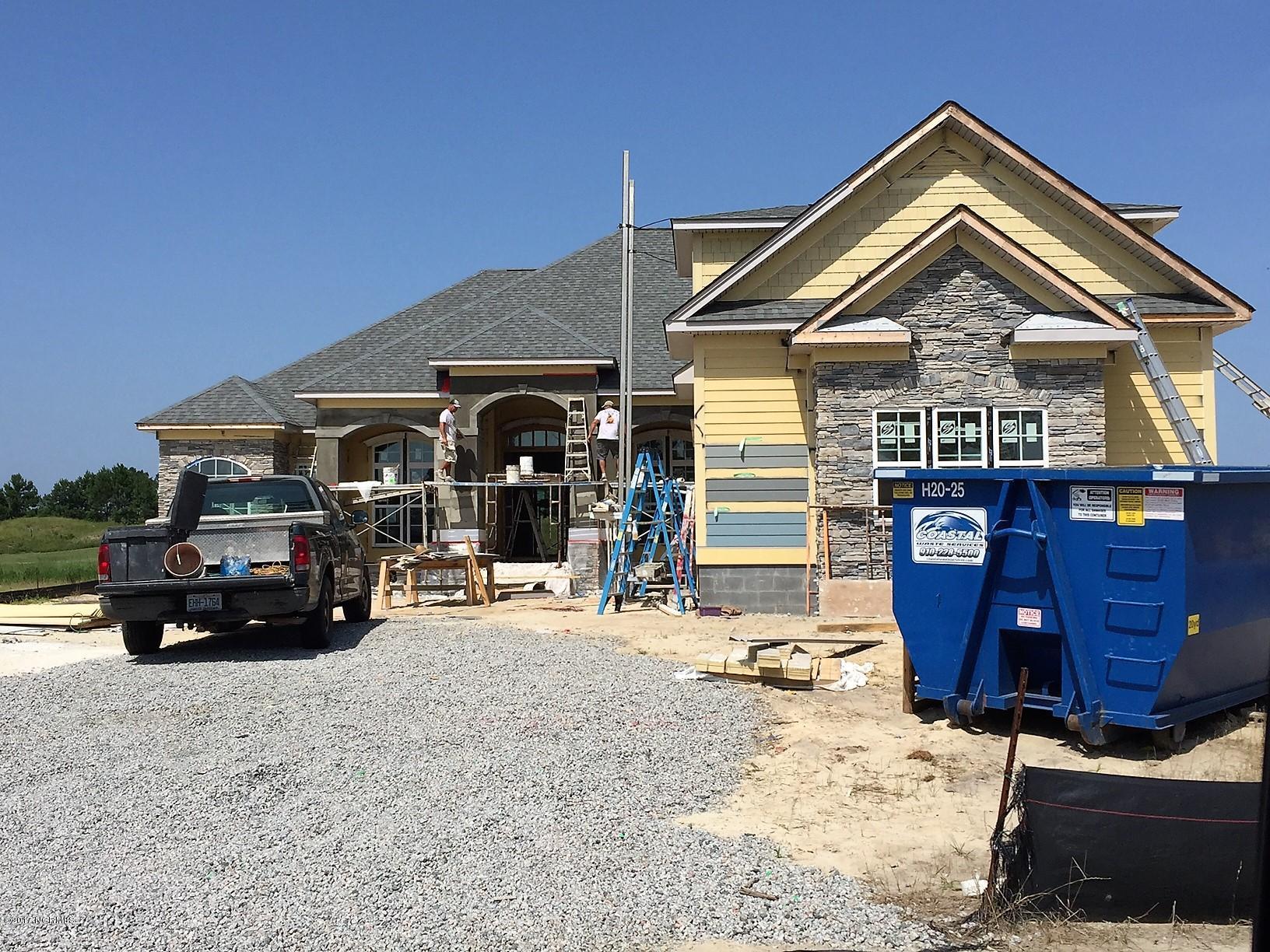 Carolina Plantations Real Estate - MLS Number: 100073089