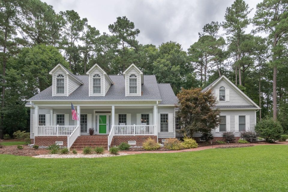 Property for sale at 100 Rappahannock Drive, Chocowinity,  NC 27817