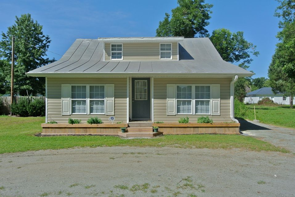 2403 Old Cherry Point Road, New Bern, NC 28560