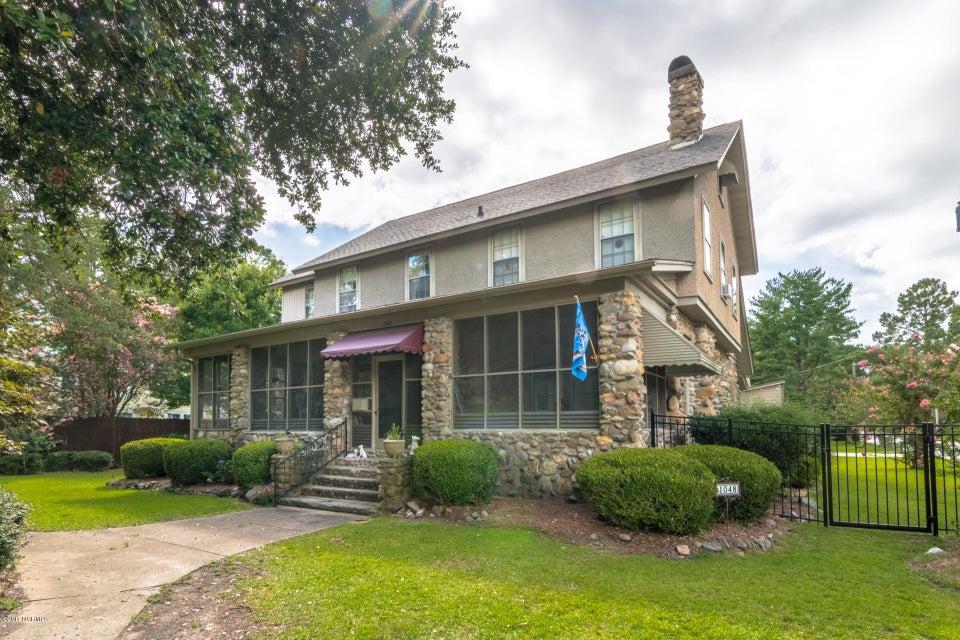 Property for sale at 1048 N Respess Street, Washington,  NC 27889