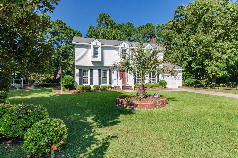 219 Yale Circle, Jacksonville, NC 28546