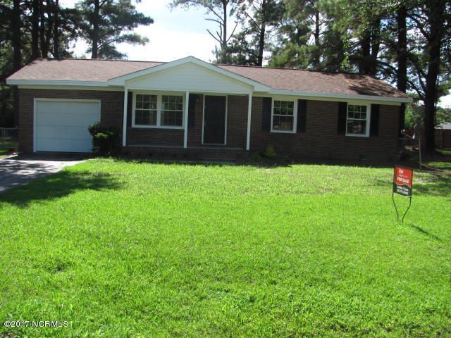 Property for sale at 534 Circle Drive, Greenville,  NC 27858