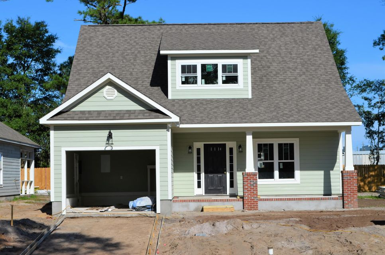 108 Sea Grove Lane, Beaufort, NC 28516