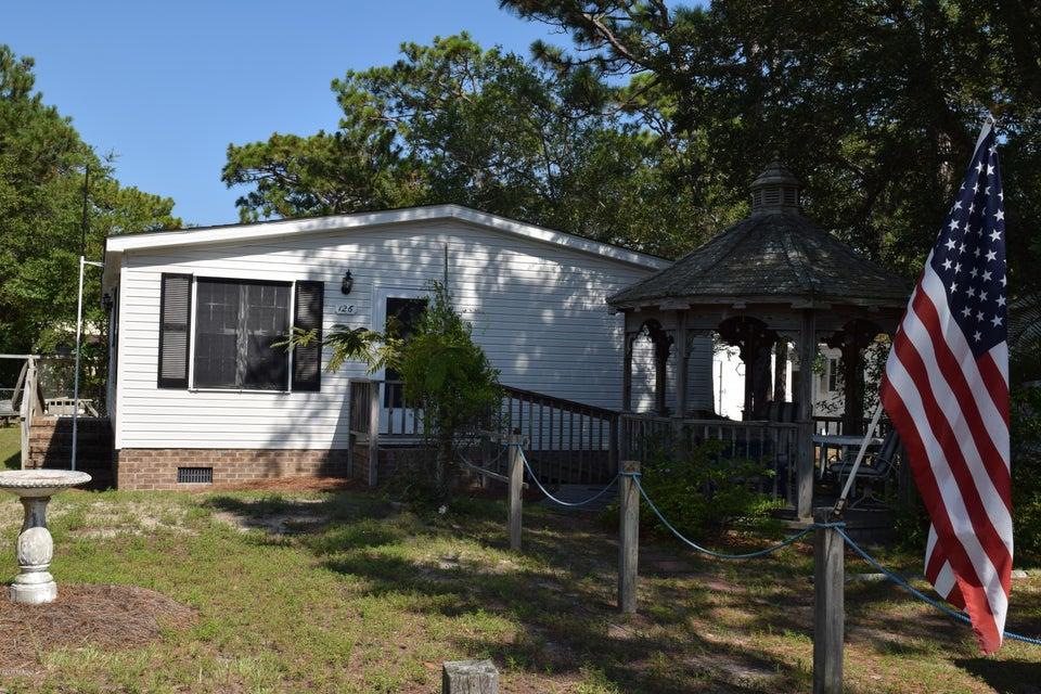 126 NE 71st Street, Oak Island, NC 28465