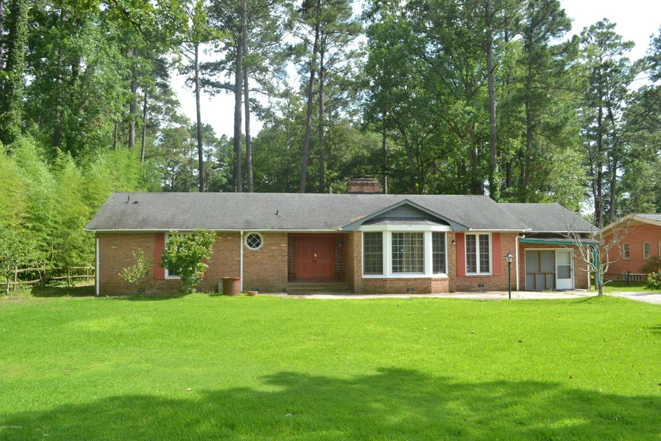 Property for sale at 114 Quail Drive, Plymouth,  NC 27962