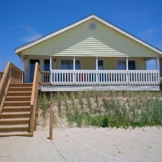 RE/MAX at the Beach - MLS Number: 100073955