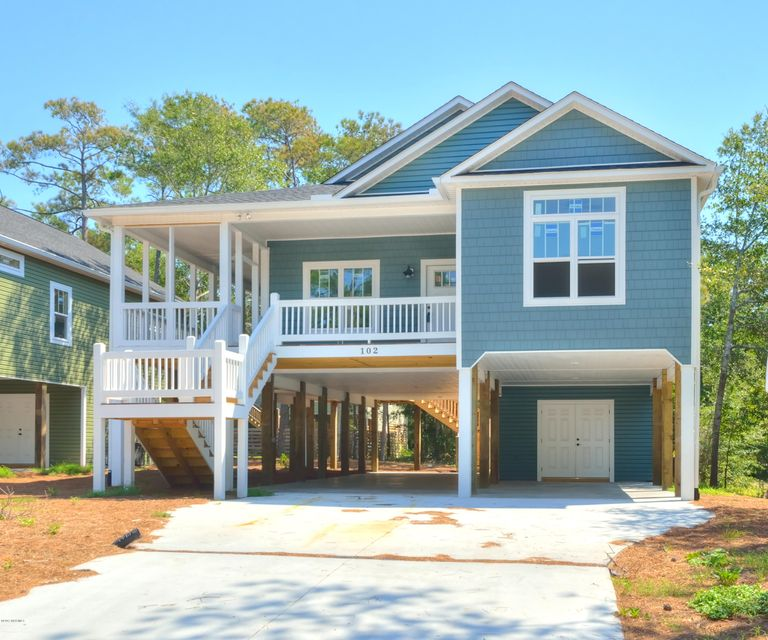 133 NE 2ND Street Oak Island, NC 28465