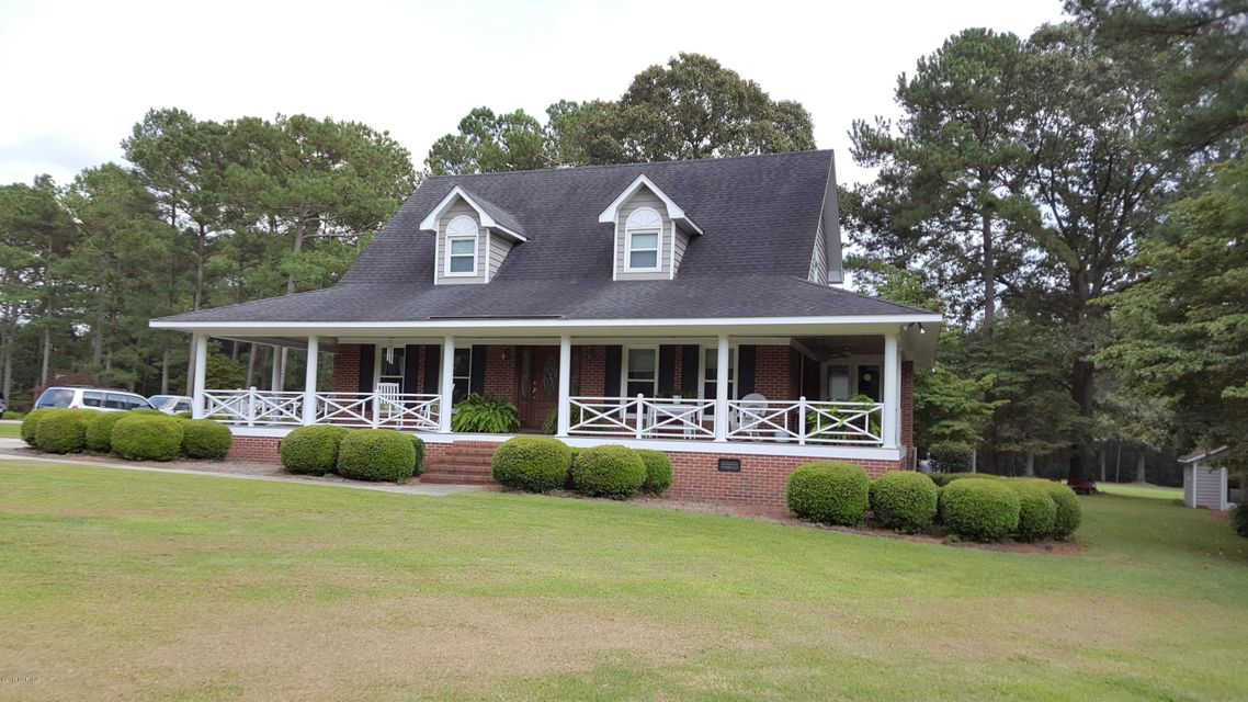 171 S Country Club Drive, Kenansville, NC 28349