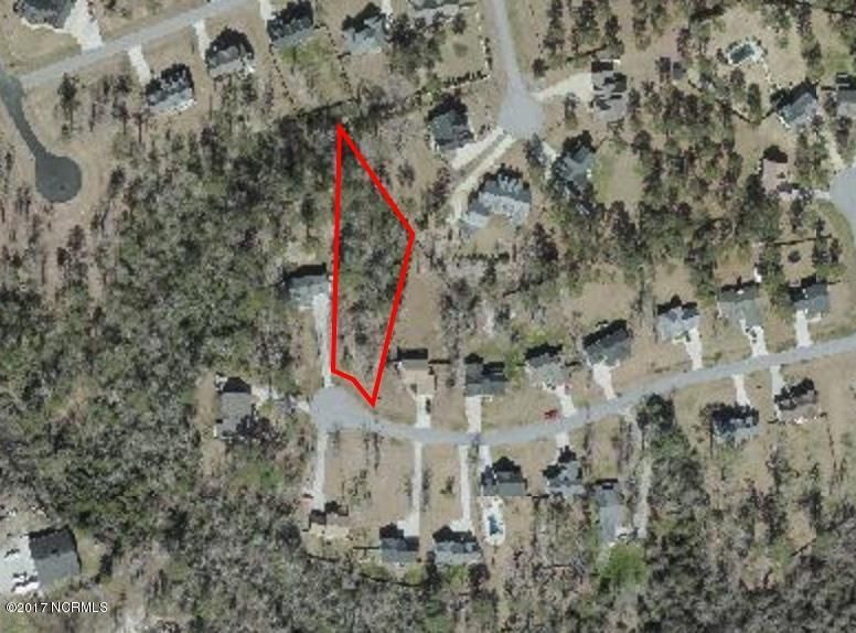 332 Osprey Point Drive, Sneads Ferry, NC 28460