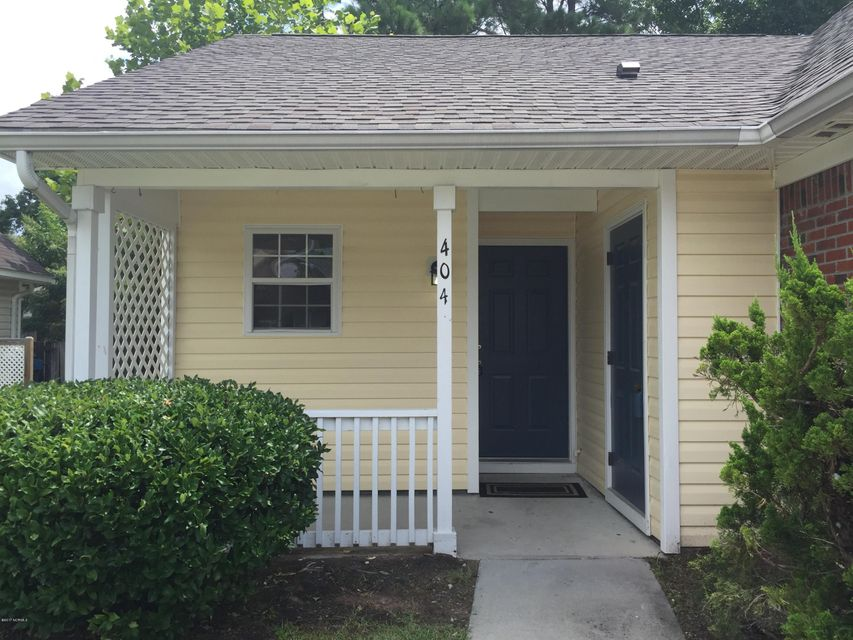 404 Saint Rosea Road, Wilmington, NC 28405