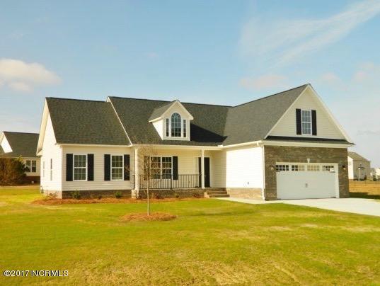 570 Cottonport Drive, Grimesland, NC 27837
