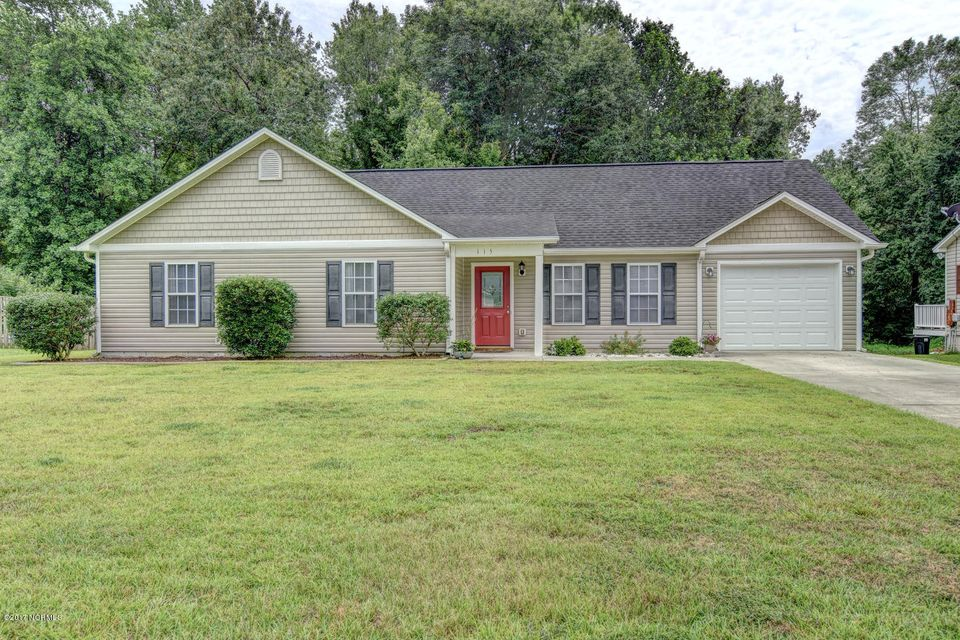 115 Lightwood Knot Road, Rocky Point, NC 28457