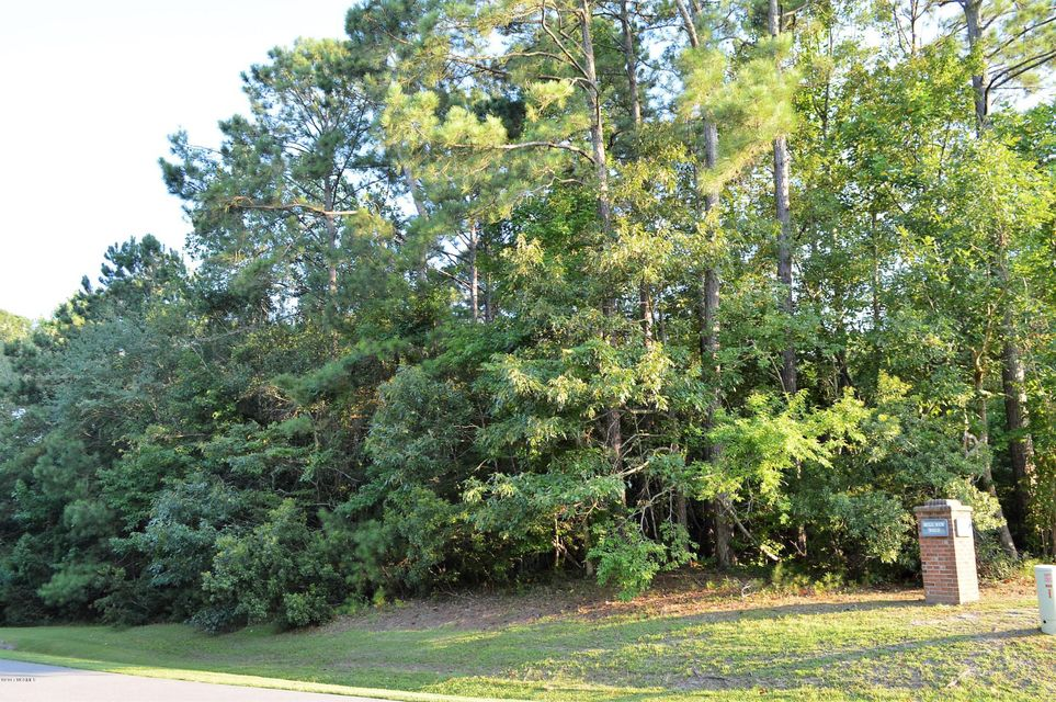 Lot 26 Windy Point, Sneads Ferry, NC 28460