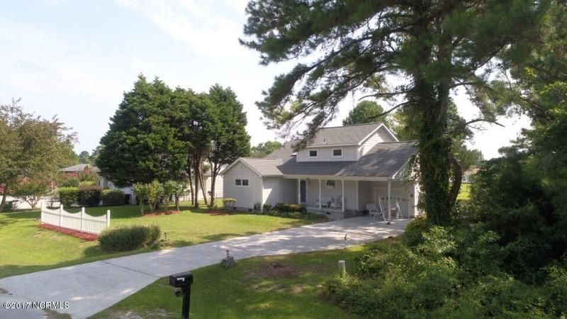 115 Owens Drive, Sneads Ferry, NC 28460