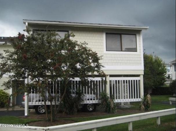 111 Driftwood Court, Wrightsville Beach, NC 28480
