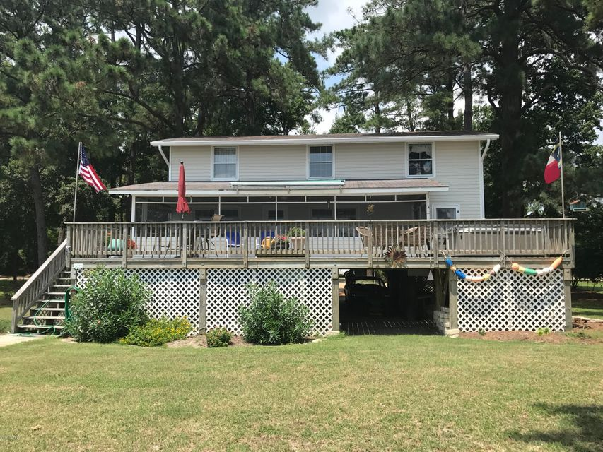 854 Swan Point Drive, Washington, NC 27889