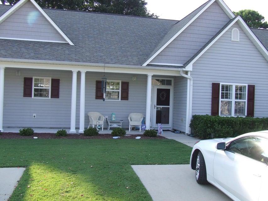 5033 Wyncie Wynd, Southport, NC 28461