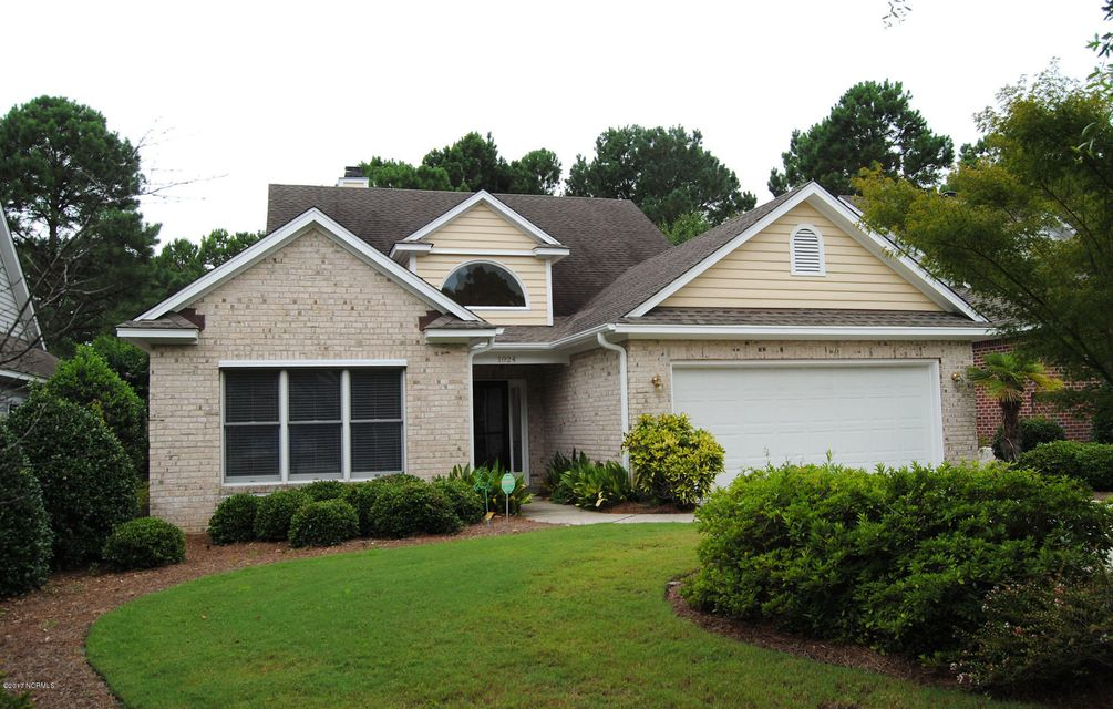 1024 Wild Dunes Circle, Wilmington, NC 28411