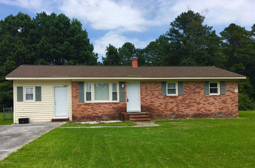 1376 Lake Cole Road, Midway Park, NC 28544