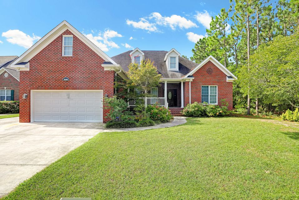 5032 Holly Tree Road, Wilmington, NC 28409