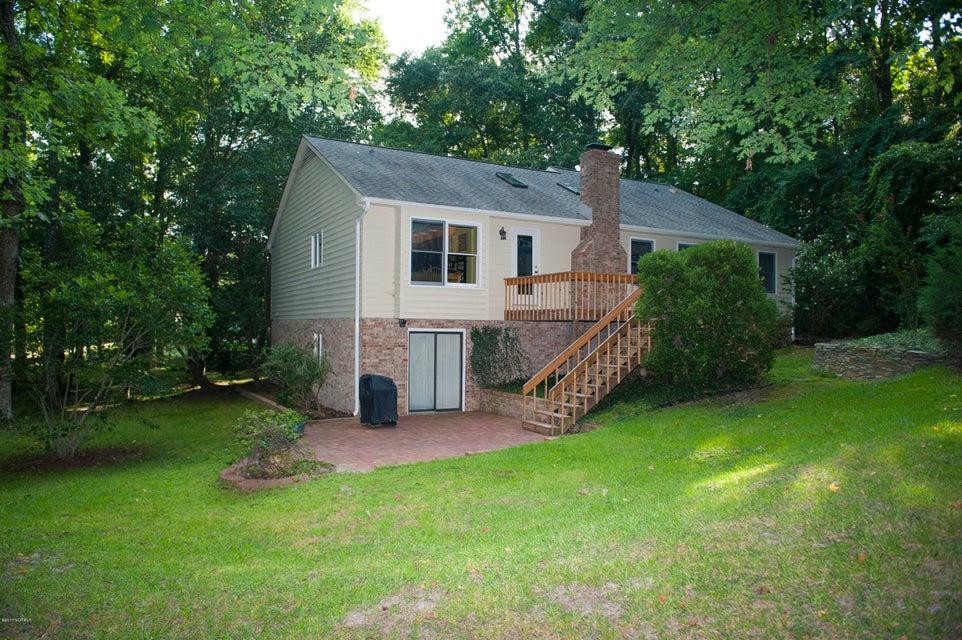 Property for sale at 3221 Old Oak Walk, Greenville,  NC 27858