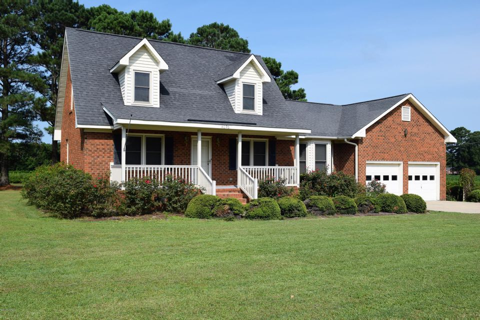 Property for sale at 4028 NE College Street, Ayden,  NC 28513