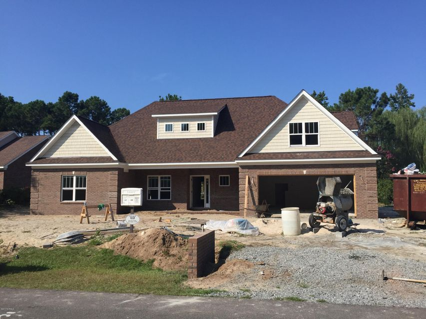 511 N Shore Drive, Sneads Ferry, NC 28460