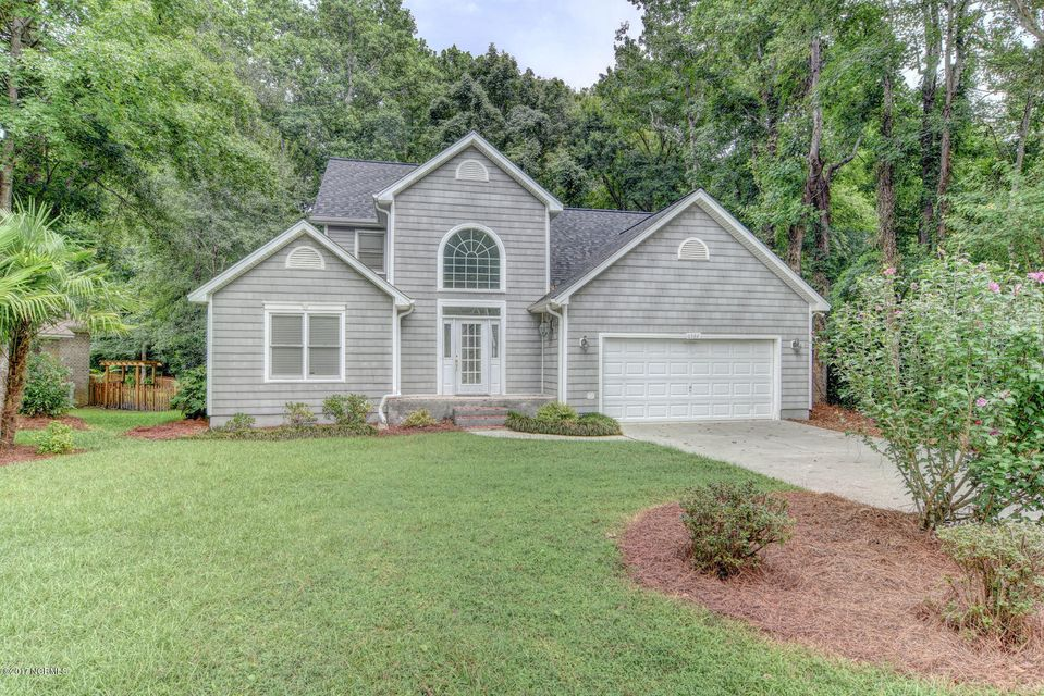 6522 Old Fort Road, Wilmington, NC 28411