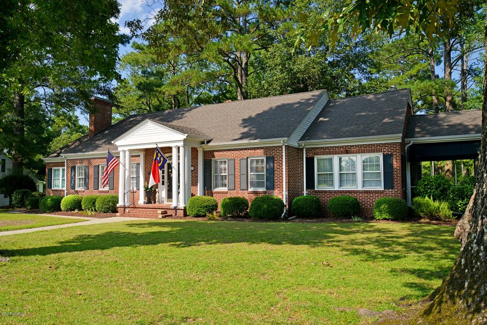 Property for sale at 600 School Drive, Williamston,  NC 27892