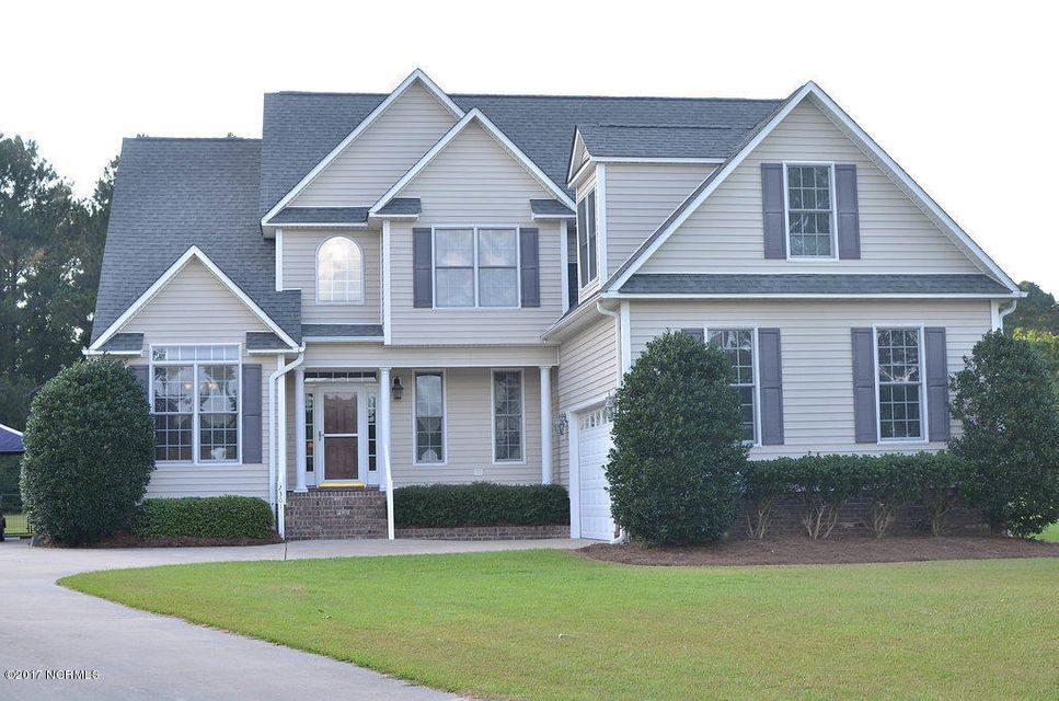 Property for sale at 2301 Ray Hardee Cir, Greenville,  NC 27858