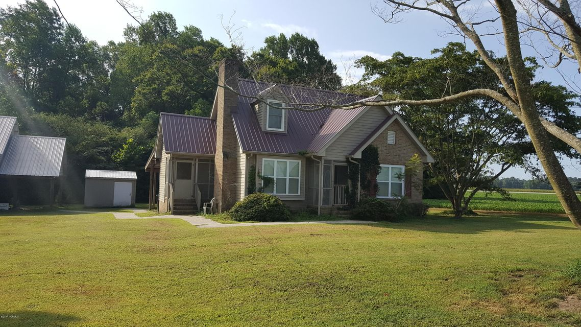Property for sale at 1142 View Nicholson Road, Williamston,  NC 27892