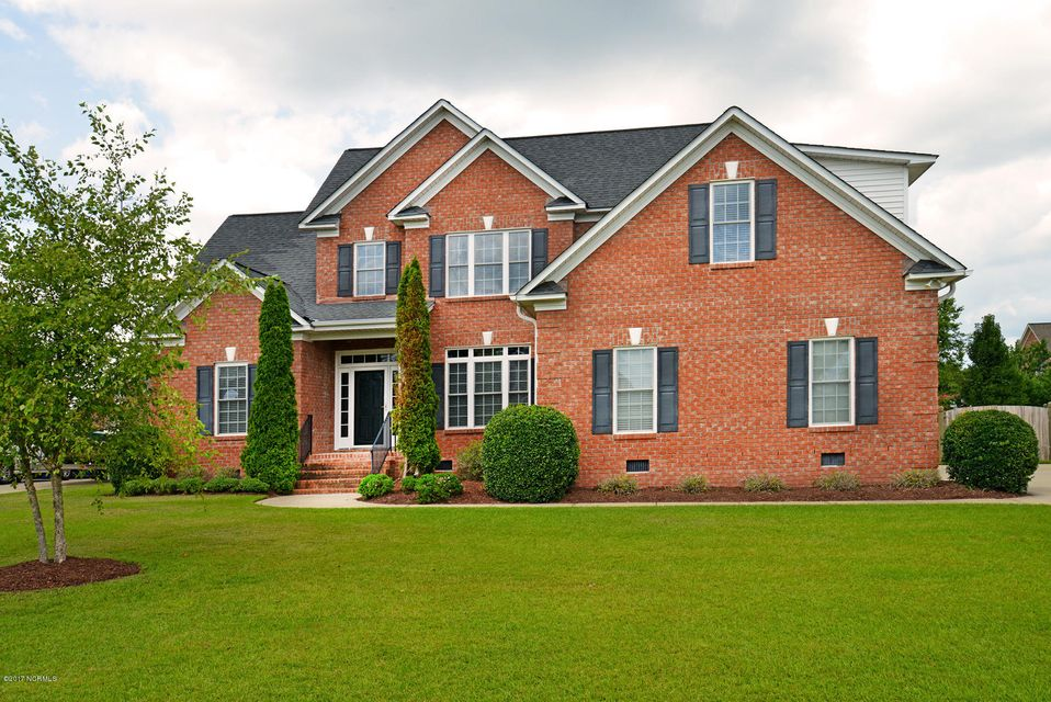Property for sale at 4525 Lagan Circle, Winterville,  NC 28590