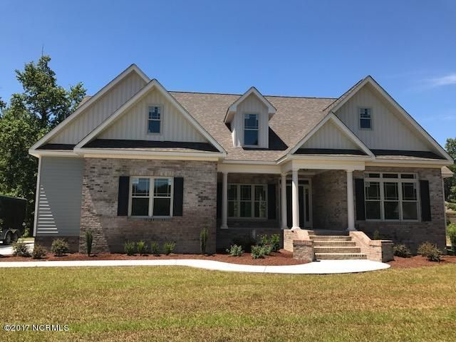 Property for sale at 106 Nanticoke Court, Chocowinity,  NC 27817
